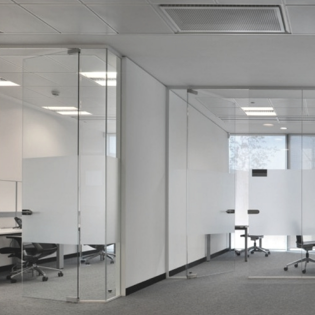 partitions gmp office